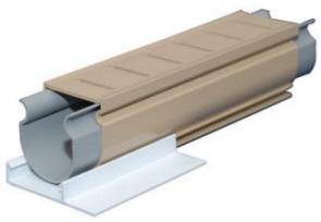 2 Inch Compact Deck Drains (1 Piece Drain)