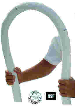 sc 1 st  Aquamasters & Aquamasters USA - Flexible PVC Pipe - Now in White or Black Colors