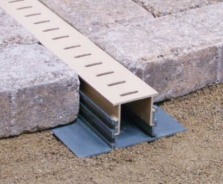 Adjustable Height Paver Drains    Coming Soon